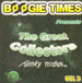VARIOUS - Boogie Times Presents The Great Collectors Vol. 3