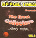 VARIOUS - Boogie Times Presents The Great Collectors Vol. 4