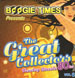 VARIOUS - Boogie Times Presents The Great Collectors Vol. 6