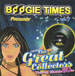 VARIOUS - Boogie Times Presents The Great Collectors Vol. 7