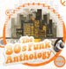 VARIOUS - The 80's Funk Anthology Vol.2