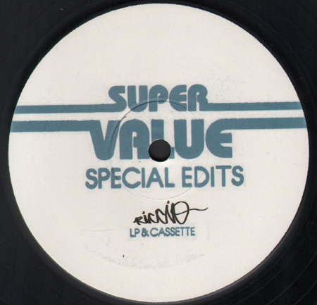 VARIOUS - Special Edits 10