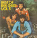 BEE GEES - Best Of Bee Gees Vol 3