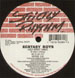 ECSTASY BOYS - Holy Spirit Dance (David Morales Rmx)