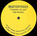 MASTERTRAXX - Comin To Ya
