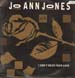 JO ANN JONES - I Don't Need Your Love