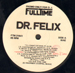 DR. FELIX / XANTIC - Different Style / The KSI-Sound's Rulers
