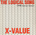 X-VALUE - The Logical Song (1995 Dance Version)