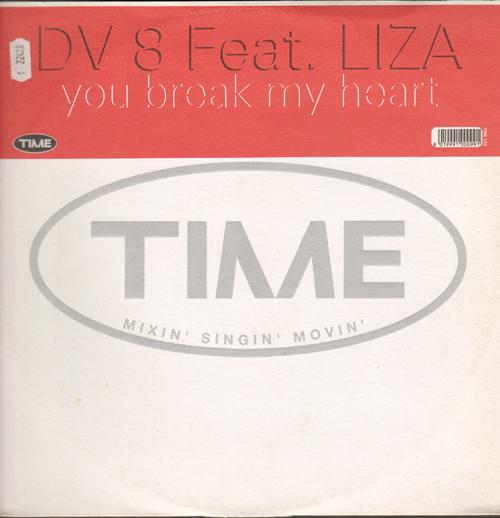 You Break My Heart