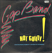 GAP BAND - Not Guilty / Knucklehead Funkin' / Listen To The Music