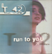 T42 - Run To You, Feat. Sharp