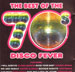 VARIOUS - The Best Of The 70s Disco Fever