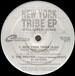 VARIOUS (NORTY COTTO / LORD G. / DJ LUCHO / RAY ABRAXAS) - New York Tribe Ep