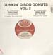 VARIOUS - Dunkin' Disco Donuts Vol. 2