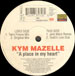 KYM MAZELLE - A Place In My Heart (Todd Terry Rmxs)