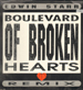 EDWIN STARR - Boulevard Of Broken Hearts (Remix)