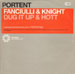FANCIULLI & KNIGHT - Dug It Up & Hott