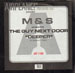 M&S - Deeper - Presents The Guy Next Door