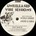 GEORGE ACOSTA / TONY GARCIA - Unreleased Vibe Sessions