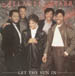 ATLANTIC STARR - Let The Sun In