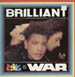 BRILLIANT - Love Is War