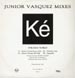 KE - Strange World (Junior Vasquez Mixes)