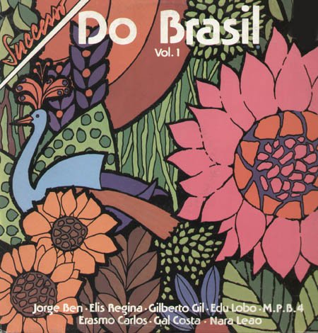 VARIOUS - Do Brasil Vol. 1