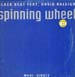 BLACK BEAT - Spinning Wheel , Feat. David Raleigh