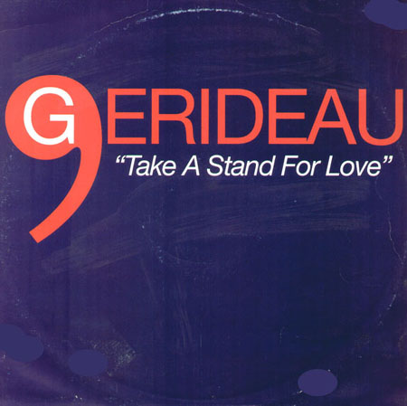 Take A Stand For Love