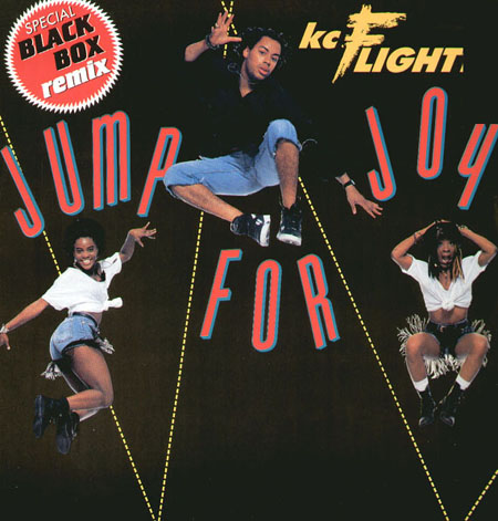 KC FLIGHTT - Jump For Joy (Black Box Remix)