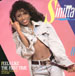 SINITTA - Feels Like The First Time