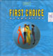 FIRST CHOICE - Acappellas