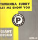 TAWANNA CURRY - Let Me Show You